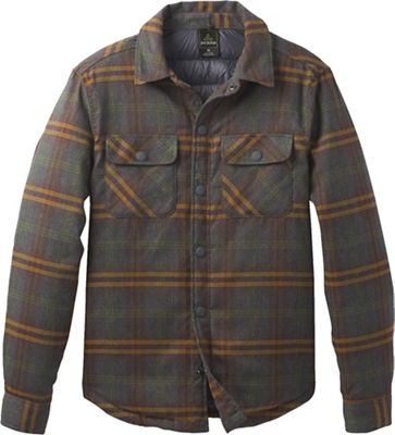 Prana Men's Showdown Jacket