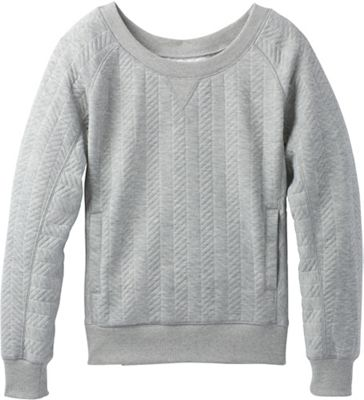 Prana Women's Silverspring Pullover Top