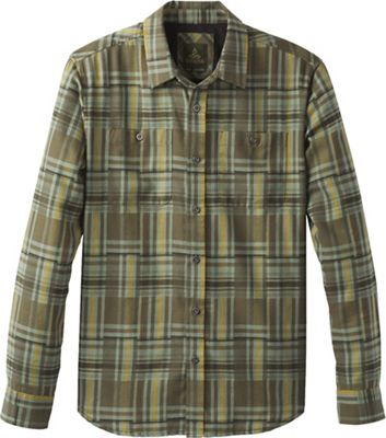 Prana Men's Stratford LS Shirt
