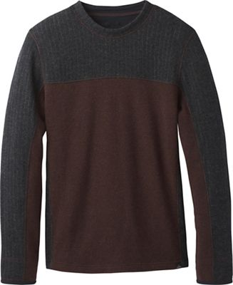 Prana Men's Wentworth Crew Top