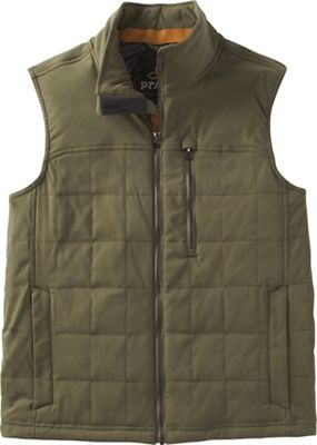 Prana Men's Zion Quilted Vest