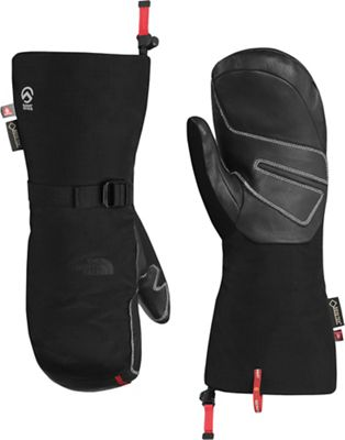 The North Face Summit Series G5 GTX Pro Belay Mitt