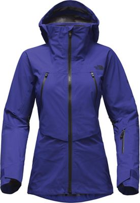 The North Face Steep Series Women's Purist Triclimate Jacket