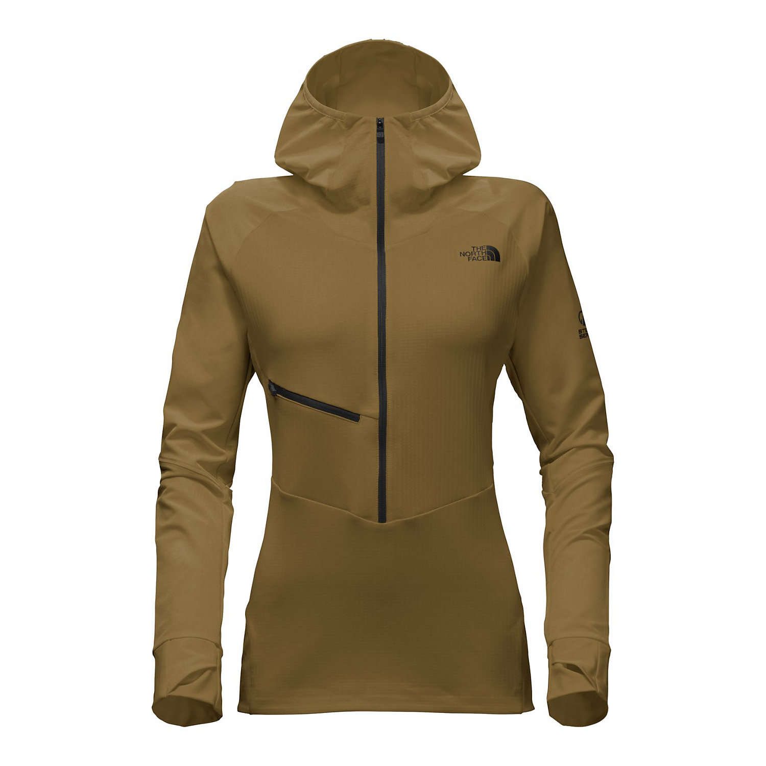 0a4263c09 The North Face Steep Series Women's Respirator Jacket