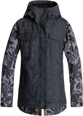 Roxy Women's Ceder Jacket