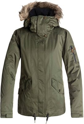 Roxy Women's Grove Jacket