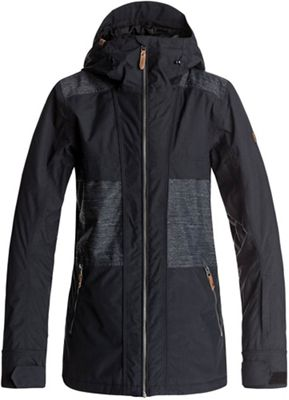 Roxy Women's Shaded Jacket