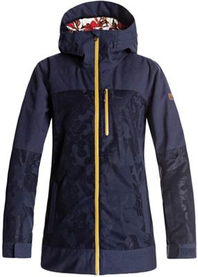 Roxy Women's Torah Bright Stormfall Jacket