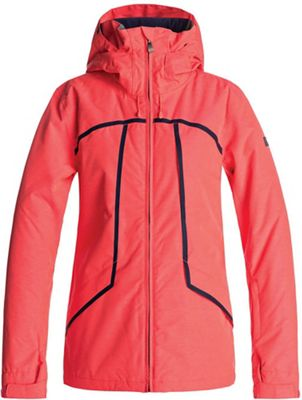 Roxy Women's Wildlife Jacket