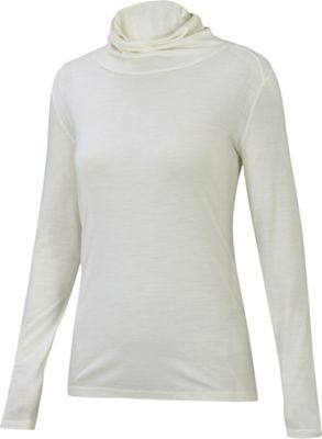 Ibex Women's Essential Funnel Neck Top