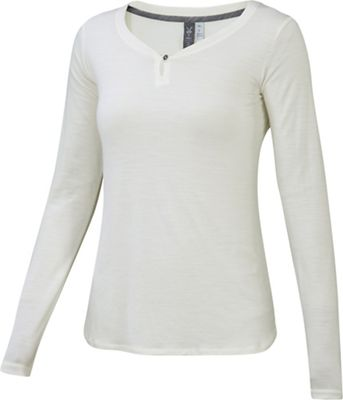 Ibex Women's Essential Felicia Top