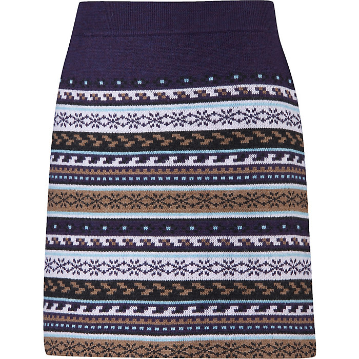 Ibex Women s Fresco Sweater Skirt - Moosejaw cdc1ddc1d