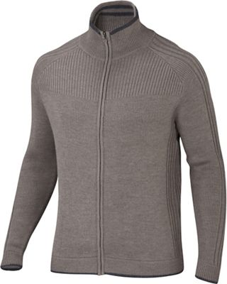 Ibex Men's Journeyman Sweater