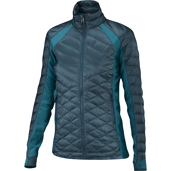 Ibex Women s Mixed Route Jacket - Moosejaw cd22e4f76