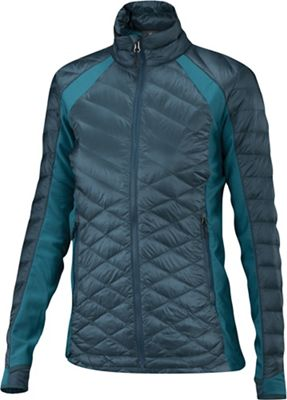 Ibex Women's Mixed Route Jacket