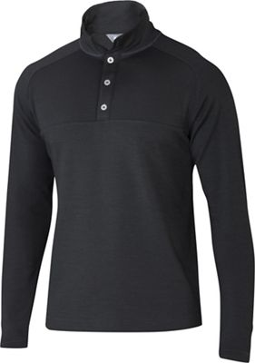 Ibex Men's Northwest Henley