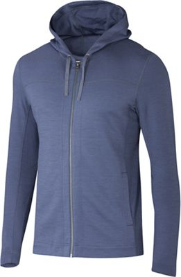 Ibex Men's Northwest Hoody