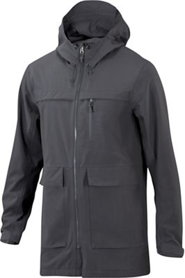 Ibex Men's Pursuit Trench