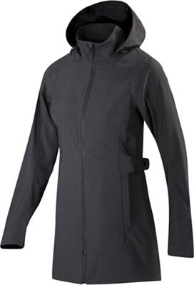 Ibex Women's Pursuit Trench
