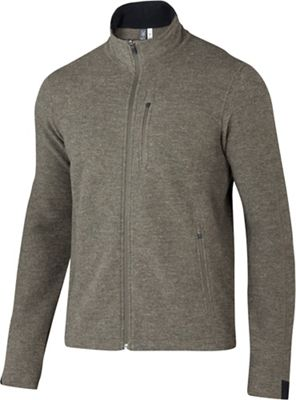 Ibex Men's Scout Jura Full Zip Top