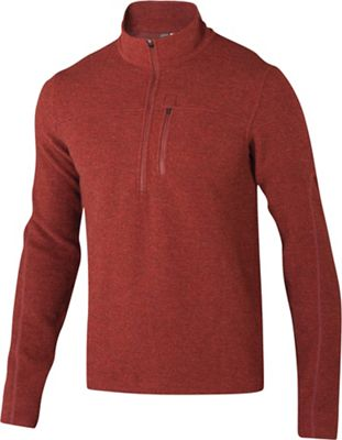 Ibex Men's Scout Jura Half Zip Top
