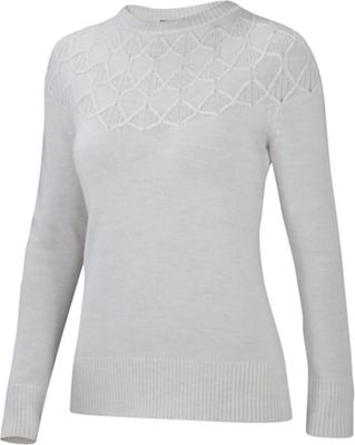 Ibex Women's Serenade Sweater