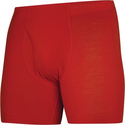 Ibex Men's Woolies 1 Boxer Brief