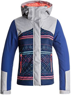 Roxy Girls' Flicker Girl Jacket