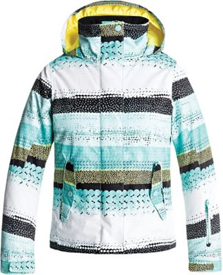 Roxy Girls' Jetty Jacket
