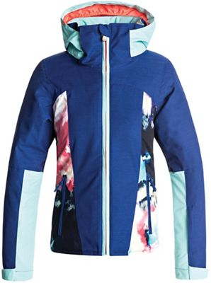 Roxy Girls' Sassy Girl Jacket