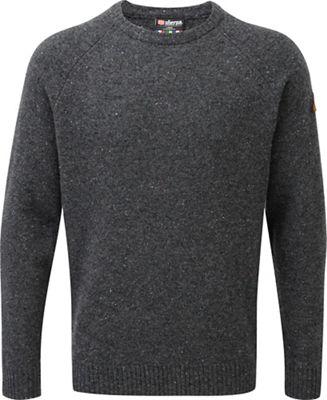 Sherpa Men's Kangtega Crew Sweater