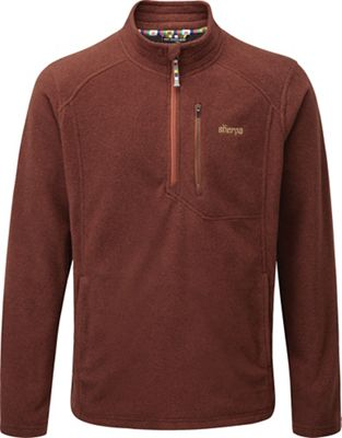 Sherpa Men's Karma Zip Tee