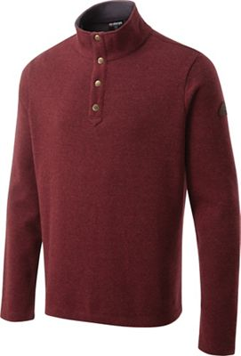Sherpa Men's Mukti Pullover Top