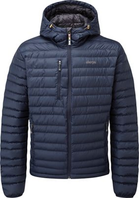 Sherpa Men's Nangpala Hooded Jacket
