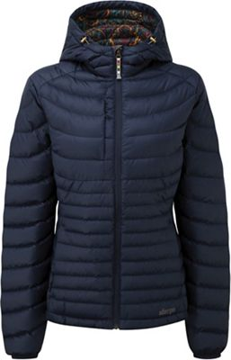Sherpa Women's Nangpala Hooded Jacket