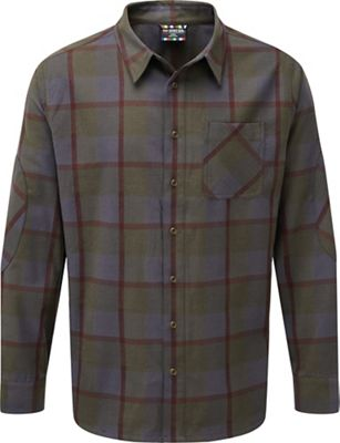 Sherpa Men's Sardar Shirt