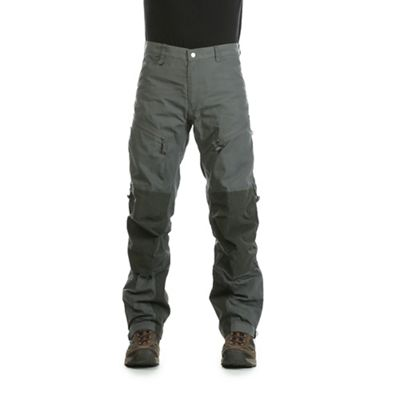 Fjallraven Men's Bergtagen Trouser