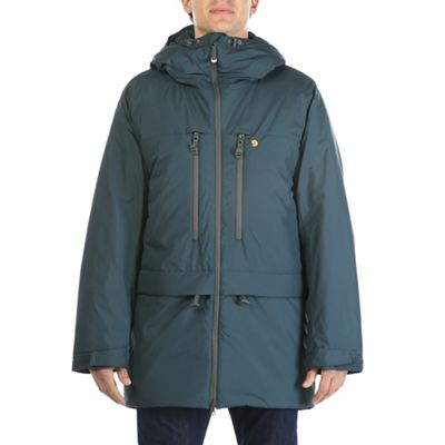 Fjallraven Men's Bergtagen Insulation Parka