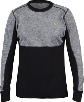 Fjallraven Men's Bergtagen Woolmesh Sweater