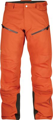 Fjallraven Men's Bergtagen Eco Shell Trouser