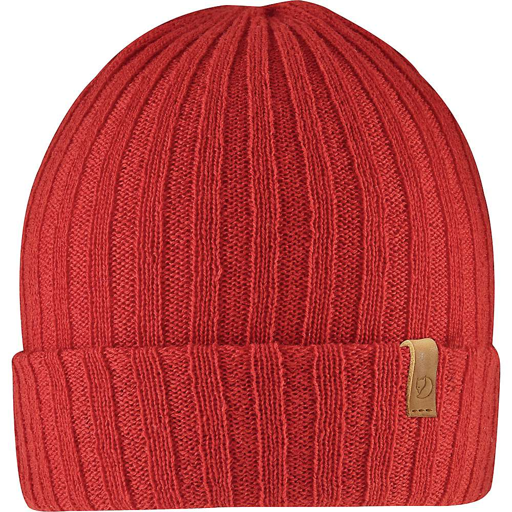 624852c215ced Fjallraven Byron Thin Hat One Size Red F77387. About this product. Picture  1 of 2  Picture 2 of 2
