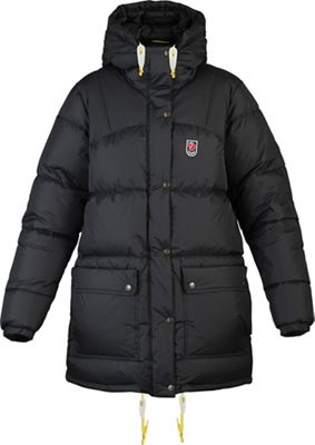 Fjallraven Women's Expedition Down Jacket