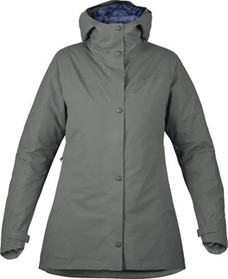 Fjallraven Women's High Coast Eco-Shell Padded Parka