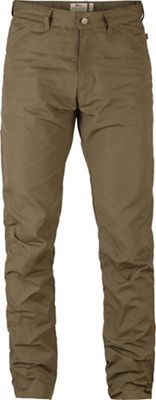 Fjallraven Men's High Coast Fall Trousers