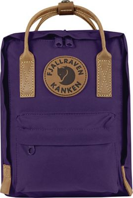 Fjallraven Kanken No.2 Mini Backpack