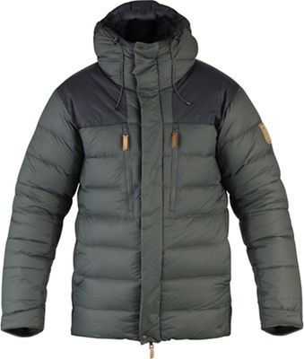 Fjallraven Men's Keb Expedition Down Jacket