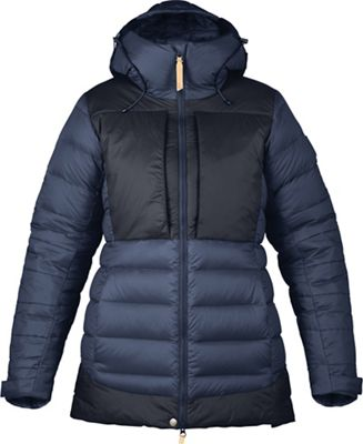 Fjallraven Women's Keb Expedition Down Jacket