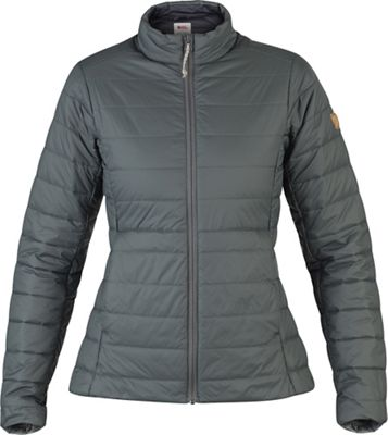 Fjallraven Women's Keb Lite Padded Jacket