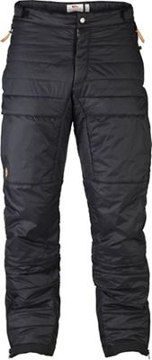 Fjallraven Men's Keb Touring Trousers