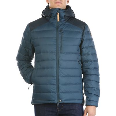 Fjallraven Men's Keb Touring Down Jacket